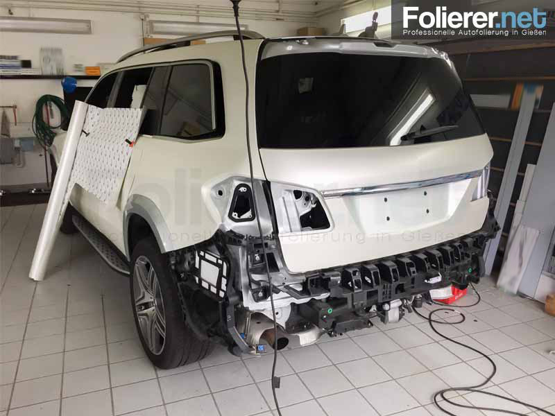 Folierer Wetzlar | Car Wrapping Wetzlar