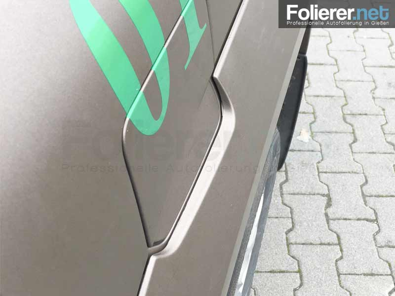 Folierer Marburg | Car Wrapping Marburg